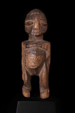 Afrikanische Kunst Lobi Figur