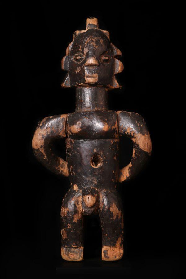 Afrikanische Kunst Luba figur