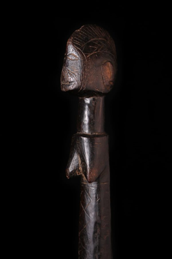 Afrikanische Kunst Mossi Figur