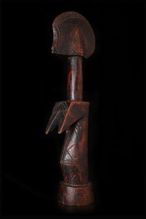 Afrikanische Kunst Mossi Figur2