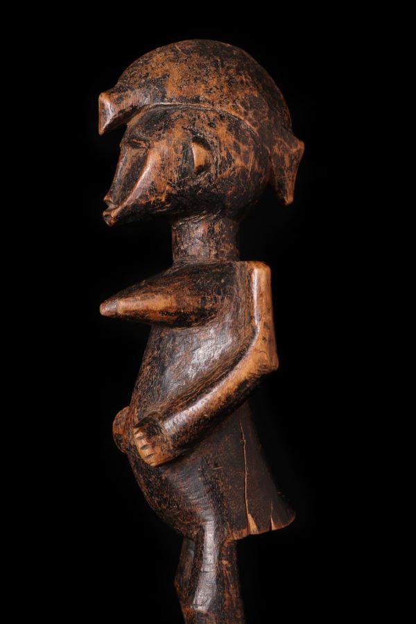 Afrikanische Kunst Senufo Figur